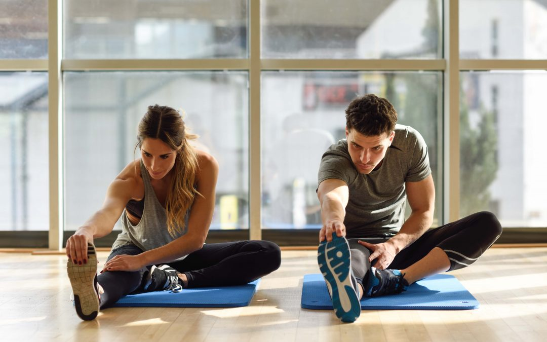 Actividad física y prevención de enfermedades