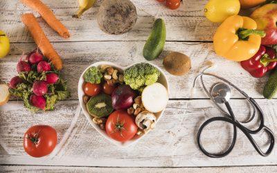 ¿Cuándo acudir a un nutricionista?