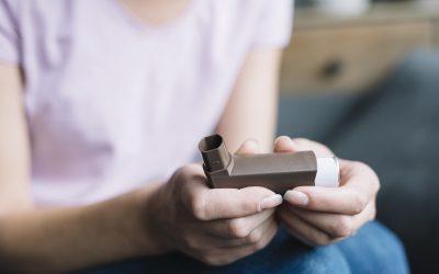Recomendaciones para pacientes con asma