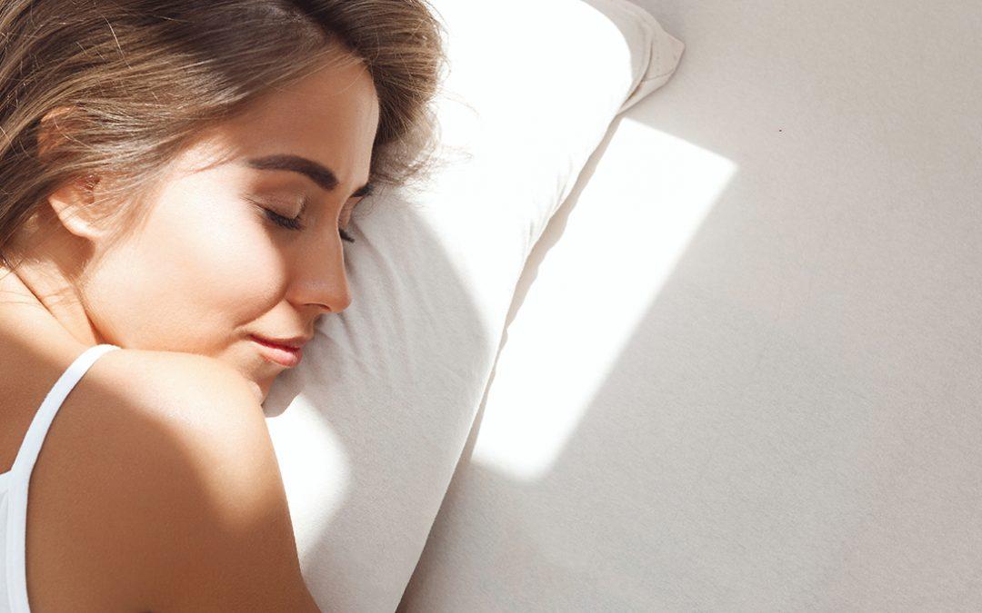Trastornos respiratorios asociados al sueño, descanso adecuado y estudios del sueño