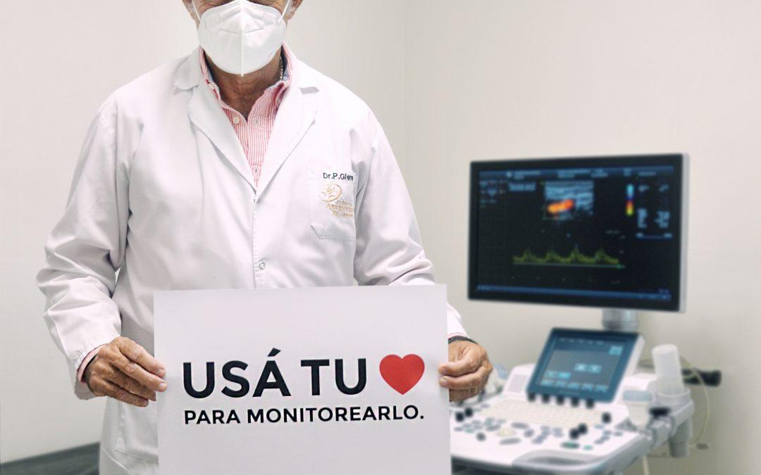 Usá tu corazón para monitorearlo
